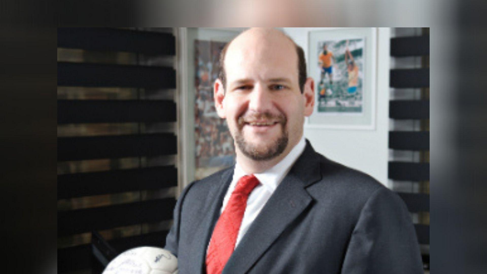 Empresario Alan Cimerman